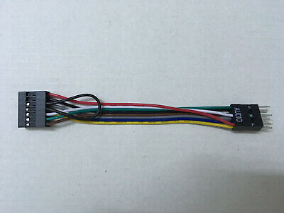 Power Switch Adapter Cable 13pin Female to 8Pin Male for Lenovo Motherboard
