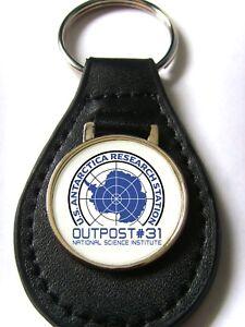 OUTPOST-31-THE-THING-KEY-FOB-KEYRING-KEYFOB-GIFT