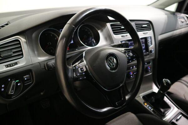 VW Golf VII 1,4 TSi 140 R-line BMT - billede 3