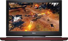 Dell 7567 Intel Quad Core i7-7700HQ /8GB/1TB Hybrid/4GB GTX 1050Ti /1080p/Win 10