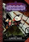 Vampire Brat by Angie Sage (Hardback, 2009)