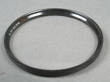 B+W  77E 010 1X UV-H (Haze), f. Objektivfrontgröße 77mm s. guter Zustd, Glas TOP