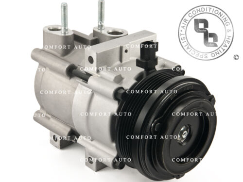 Explorer Sport Trac 4.6L V8 Brand New AC Compressor Fits 06-10 Ford Explorer