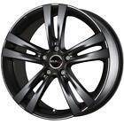 Jantes roues Mak Zenith Volkswagen Golf IV 5.5x14 5x100 Mat Black