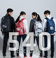 Mooto 540 Backpack Sports Martial Arts Pack Sack Tkd Taekwondo Bag 5colors