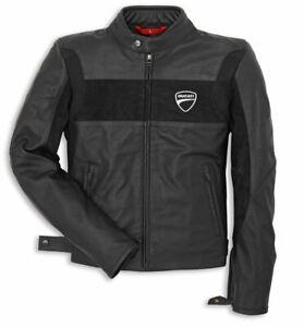 Ducati-Company-men-jacket-leather
