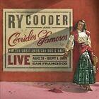 Live in San Francisco [Bonus CD] by Corridos Famosos/Ry Cooder (Vinyl, Sep-2013, 3 Discs, Nonesuch (USA))