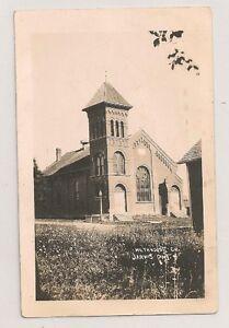Haldimand-County-JARVIS-ONTARIO-Methodist-Church