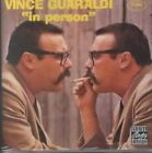 in Person 0025218695121 by Vince Guaraldi CD