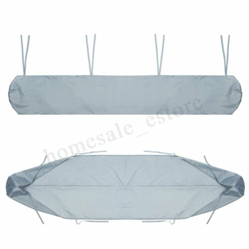 7 Size 2-5m Grey Awning Weather Rain Cover Sun Canopy Storage Bag