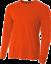 A4-Men-039-s-Moisture-Wicking-Tech-Long-Sleeve-Resistant-T-Shirt-N3165-UPF-44-UV thumbnail 6