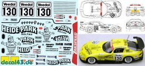 1-43-Decal-Dodge-Viper-GTS-R-039-Zakspeed-039-Champion-VLN-1999