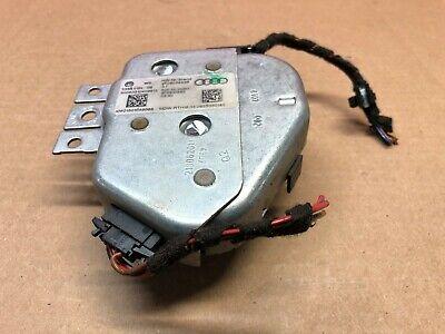 Steering Lock Module 4F0905852B Repair Kit Audi A6 C6 Q7 2004-2010 4F0910852