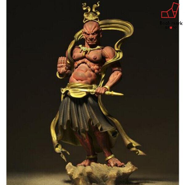 NUOVO KAIYODO Revoltech Tachiavea No.017 cifra Statua Statua Statua Buddista kongorikishi ungyo dd8af5