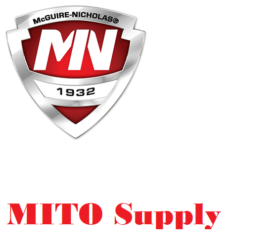 Free Shipping New  McGuire-Nicholas Tuff Shell Kneepads 1MN-350
