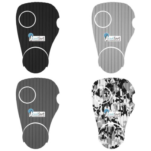 16 colors Minn Kota round-switch coolfoot