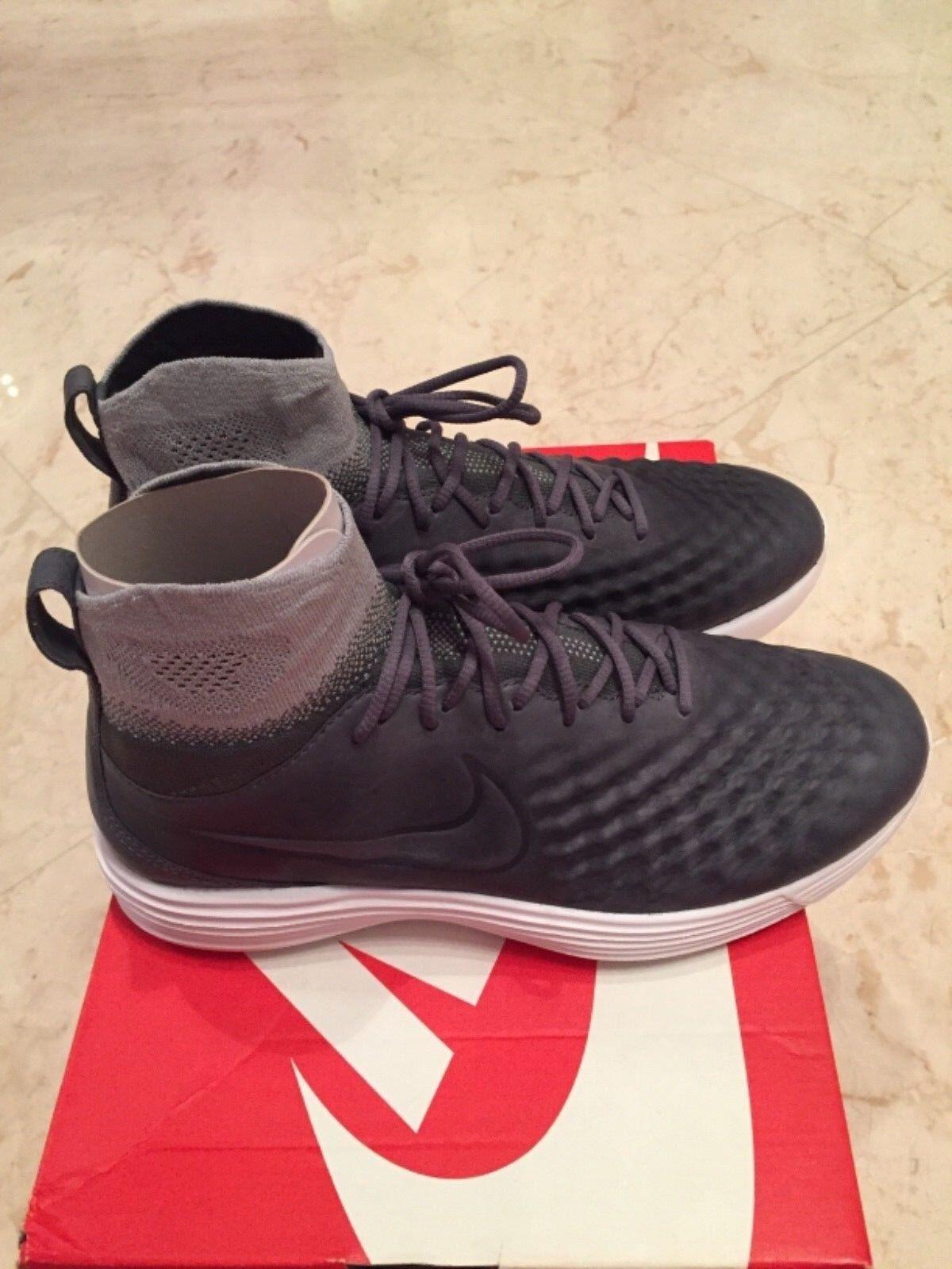 Nike lunar magista nuovo ii fk, sz 8, nuovo magista di zecca 7785d3