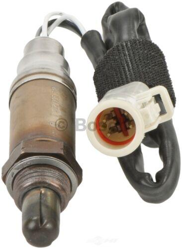 Oxygen Sensor-OE Style Bosch 15718