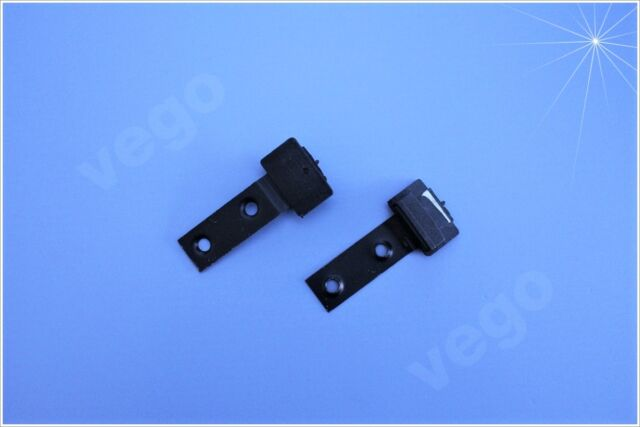 2 Piezas Techo Solar Reparación Frotador BMW E46 54137134516 desde 09/2003