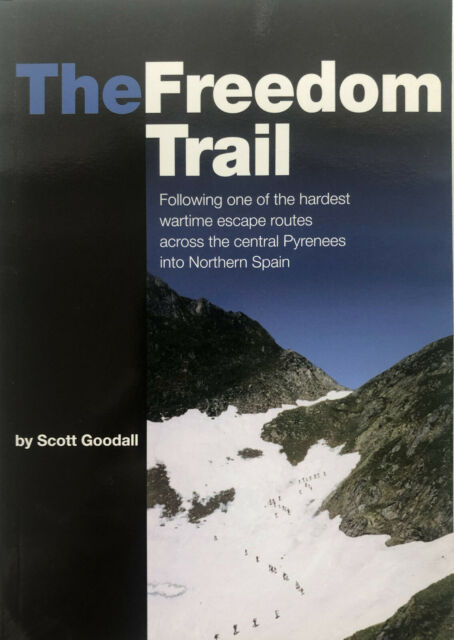 The Freedom Trail guide book (Paperback / softback, 2005) by Scott Goodall