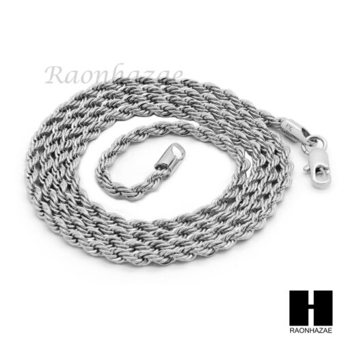 """MENS HIP HOP Iced EGYPTIAN PHARAOH PENDANT 24/"""" ROPE CHAIN NECKLACE N033"""