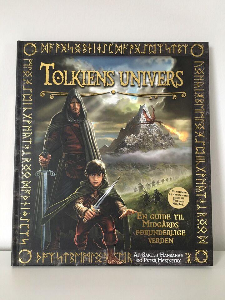 Tolkiens Univers Folk Og Steder I Dbadk Køb Og Salg Af Nyt Og