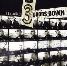 3 Doors Down - Better Life [New CD]