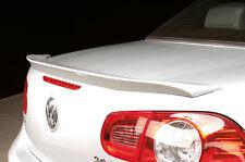 Rieger Heckklappenspoiler für VW Eos 1F Cabrio incl. Facelift