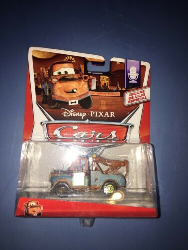 Disney Pixar Planes Cars deluxe Color Changers Dracula Mater McQueen Yellowbird
