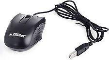 ProDot 3D Optical USB Mouse - Black