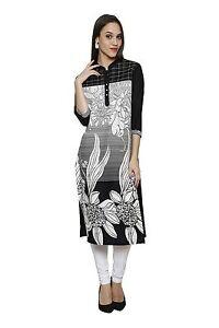 Indian-Designer-Bollywood-Designer-Kurta-Women-Ethnic-Kurti-Top-Tunic-Dress