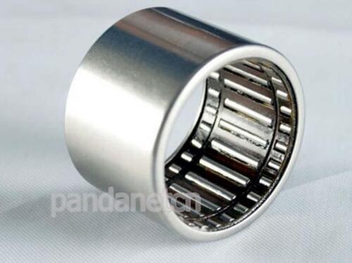 2pcs New HF1012 10x14x12mm One Way Needle Bearing