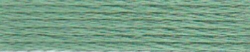 Anchor Sticktwist 6fädig 8 m 100 /% BW minzgrün 208