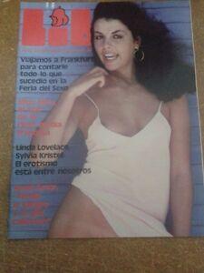 LIB-n-65-Linda-Lovelace-Sylvia-Kristel-varios