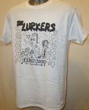 La Chair Eaters T Shirt Musique Punk Rock Garage PLUGZ Gun Club Blasters Fear 394