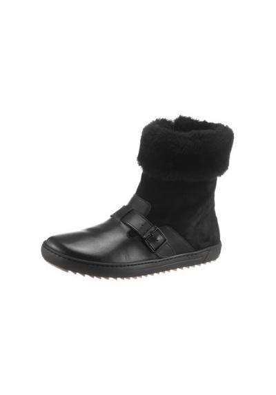 Boots de Birkenstock llegó desde un ledermix,