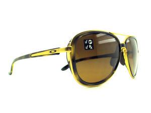 ac5baed7c99 oo4129-06 58 Oakley Sunglasses Split Time Women Brwn Tortoise ...