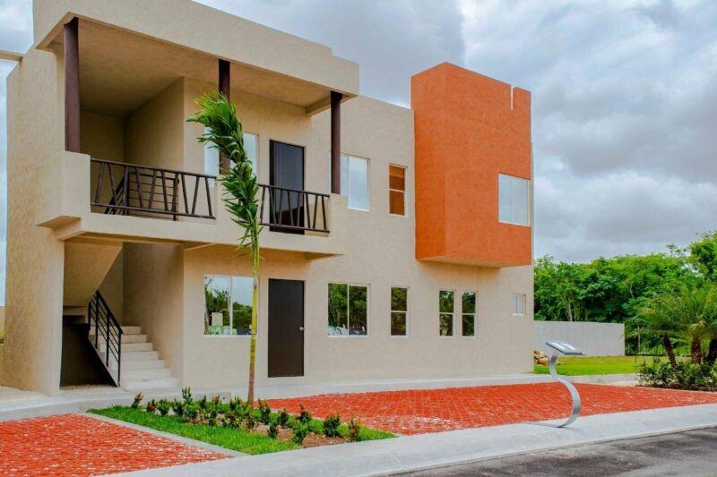 Departamento en Venta en Catania Residencial, Cancún, Quintana Roo, 3 Recámaras