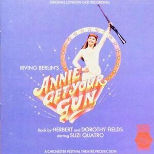 Suzi-Quatro-Annie-Get-Your-Gun-CD