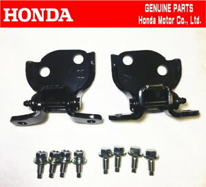 HONDA GENUINE CIVIC EF9 SIR Right Side Door Hinge Set OEM