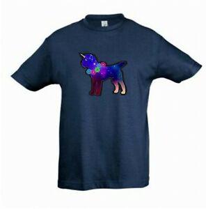 Border-Terrier-Unicorn-Design-Tee-Shirt-Childrens-Tee-Check-Measurements