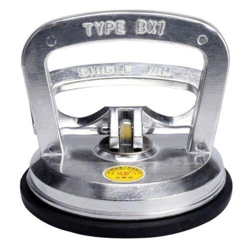 1 Stueck 110 lbs Lifter Glas Aluminium Saugplatte E9Z2