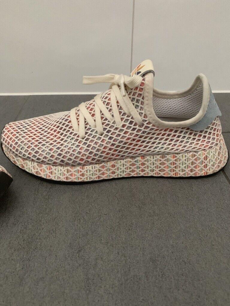 Adidas deerupt Neu wie 3. 2 42 Pride 62c42wwiw42521 Sneaker