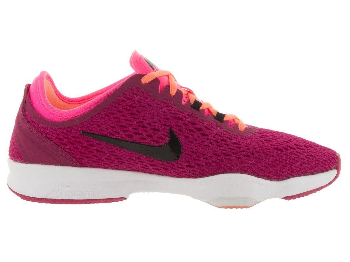 WMNS Nike Trainingsschuhe Zoom Fit Damen Sneakers Trainingsschuhe Nike Laufschuhe 704658 602 NEU ca171e