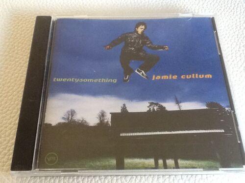 1 of 1 - Jamie Cullum - Twentysomething 2004 Verve Cd Low Postage