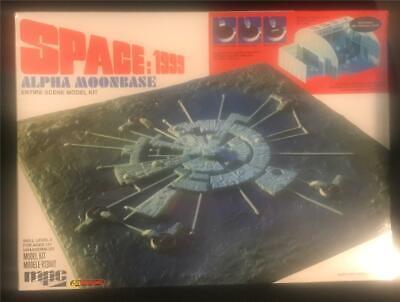 MPC 803 1999 Alpha Moonbase Space