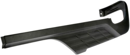 Rear Bumper Pad Right Side Dorman 54419