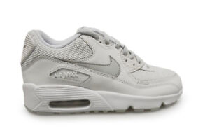 official photos 3572d ad4a7 Image is loading Juniors-Air-Max-90-Mesh-SE-GS-AA0570-