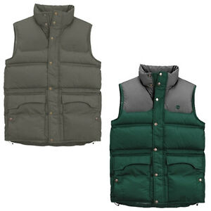 gilet timberland homme