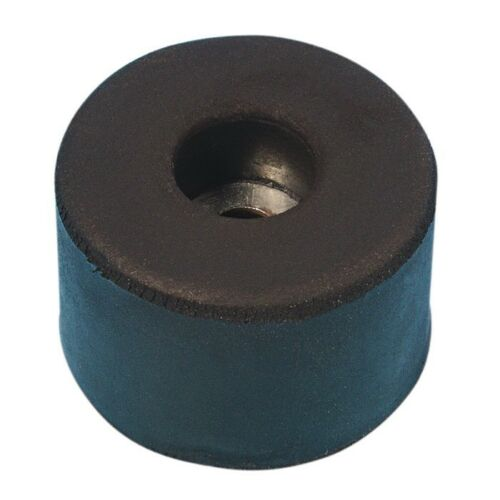 Rubber Feet for Flightcases and Speaker Cabinets - 40mm x 25mm (Pack of 20)